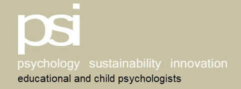 PSI - Psychology Sustainability and Innovation
